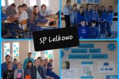 BRANIEWO NA NIEBIESKO - SP Lelkowo