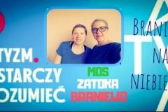 BRANIEWO NA NIEBIESKO - MOS Braniewo