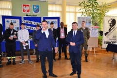 10.04.2018 -XVI POWIATOWA GIEŁDA SZKÓŁ