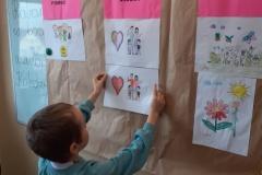 Na tropie wartości -Szkola Podstawowa w Zagajach