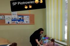 Na tropie wartości -Szkola Podstawowa w Piotrowcu