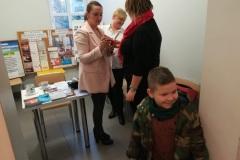 DZIAŁANIA PROFILAKTYCZNE W POWIATOWEJ STACJI SANITARNO-EPIDEMIOLOGICZNEJ W BRANIEWIE